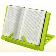 IF by Mufubu The Brilliant Reading Rest Lime