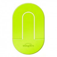 IF by Mufubu Book End Singles Green Shoots