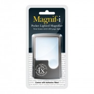 IF by Mufubu Pocket LED Magnifier