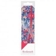 IF by Mufubu VA Bookmarks Dress Fabric