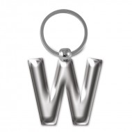 IF by Mufubu Letter KEYRING W