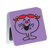 IF by Mufubu Little Miss Bad Mini Magnetic Bookmarks