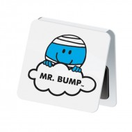 IF by Mufubu Mr. Bump Mini Magnetic Bookmarks