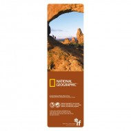 IF by Mufubu National Geographic 3D Bookmark Arches National Park