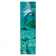 IF by Mufubu National Geographic 3D Bookmark Bottlenosed Dolphin