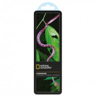 IF by Mufubu National Geographic 3D Bookmark Cateyed Snake