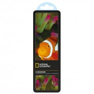 IF by Mufubu National Geographic 3D Bookmark Clown Anemonefish