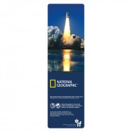 IF by Mufubu National Geographic 3D Bookmark Space Shuttle Discovery