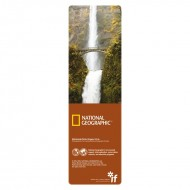 IF by Mufubu National Geographic 3D Bookmark Multnomah Falls