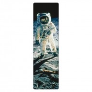 IF by Mufubu National Geographic 3D Bookmark Sea of Tranquility