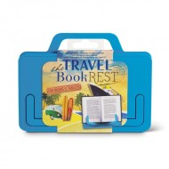 IF by Mufubu Travel Book Rest Beachy Blue