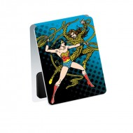 IF by Mufubu WB Mini Page markers DC Wonder Women
