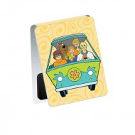 IF by Mufubu WB Mini Page markers DC Scooby Doo