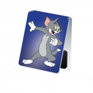 IF by Mufubu WB Mini Page markers DC Tom Jerry
