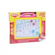 Mitashi Sky Kidz Color Doodle Fun