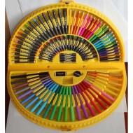 SkyKidz 101 pic Colour Wheel
