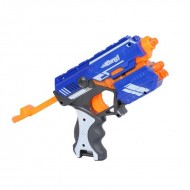Mitashi Bang Woodpecker Toy Gun