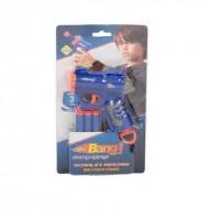 Mitashi Bang Scarlet Macaw Toy Gun