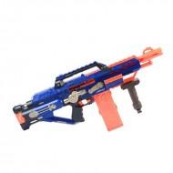 Mitashi Bang Phoenix Fowl Toy Gun