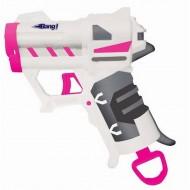 Mitashi Bang Electra Parrot Toy Gun