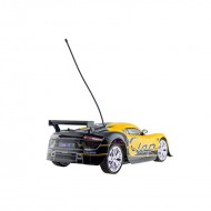 Mitashi Dash Rechargeable The Deadly Yellow Drifting Machine car