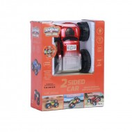 Mitashi Dash Rechargeable 2 Sided Car