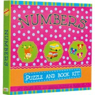 Art Factory My First Fun To Learn Puzzle And Book Kitnumbers
