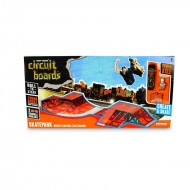 Hexbug Circuit Board Powered Park Set