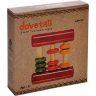 Dovetail Abacus