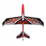 Air Hogs Rip Force Glider  - Red