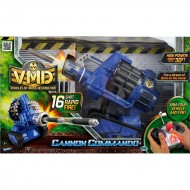 VMD Cannon Commando