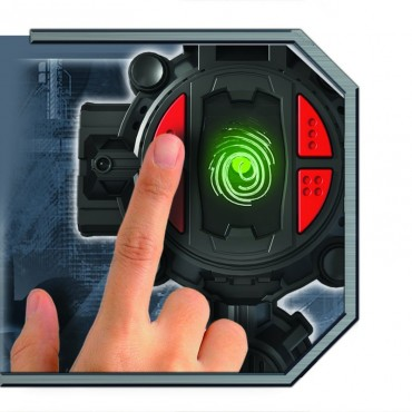 Spy Gear Spy Door Alarm