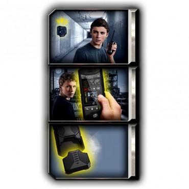 Spy Gear Undercover Spy Camera