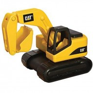 CAT Tough Tracks 14 Inch 6 Asst.