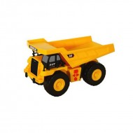 CAT Big Builder Shaking Machine Dump Truck NEW DESIGN