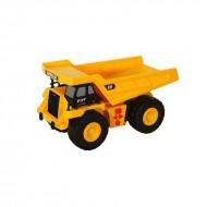 CAT Big Builder Shaking Machine Dump Truck NEW DESIGN