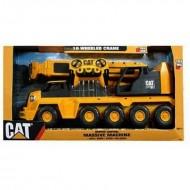 CAT Massive Machine 10Wheel Crane
