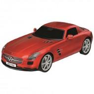 XQ 1:24 MercedesBenz SLS AMG