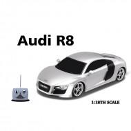XQ 1:18 Audi R8