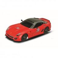 XQ 1:18 Ferrari 599XX