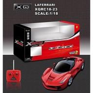XQ 1:18 La Ferrari