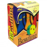 Ekta Bowling Set Senior Fun Game