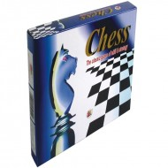 Ekta Chess Sr. Board Game Family Game