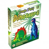 Ekta Create & Paint Dinosaurs Fun Game