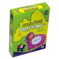 Ekta Create & Paint Photo Frame Fun Game