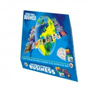 Ekta International Business Board Game Family Game