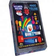 Ekta Magic Trunk Board Game Family Game