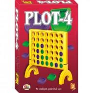 Ekta Plot-4 Board Game Family Game