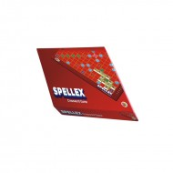 Ekta Spellex Board Game Family Game