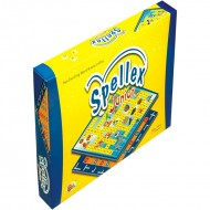 Ekta Spellex Jr Board Game Family Game
